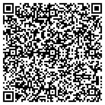 QR-код с контактной информацией организации СТОЛЫ СТУЛЬЯ