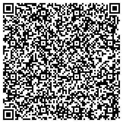 QR-код с контактной информацией организации «Федерация кик-боксинга Приморского края»