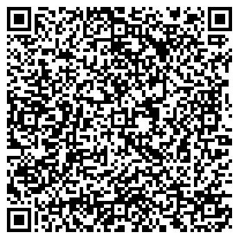 QR-код с контактной информацией организации НОВОГИРЕЕВСКОЕ