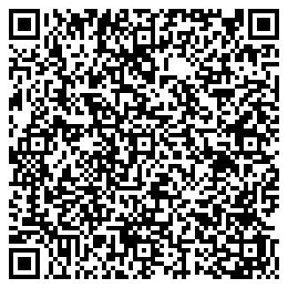 QR-код с контактной информацией организации ВАСИЛЁК