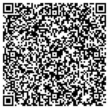 QR-код с контактной информацией организации УПРАВА РАЙОНА ПЕЧАТНИКИ