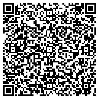 QR-код с контактной информацией организации ПИР О.Г.И.