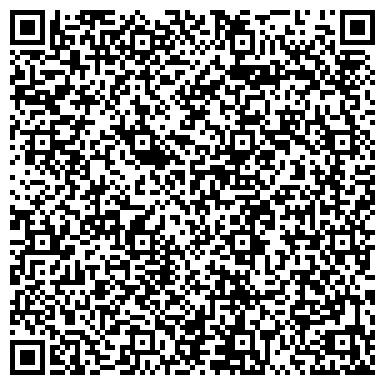 QR-код с контактной информацией организации Магазин книг и товаров для творчества на Пушкина, 30