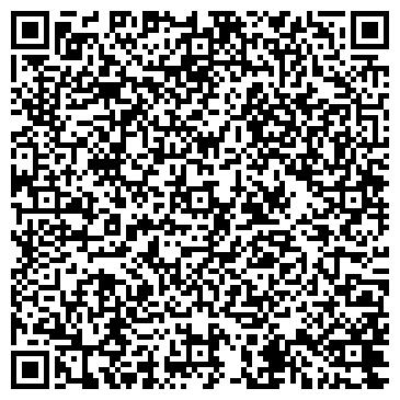 QR-код с контактной информацией организации Ортопедическое отделение