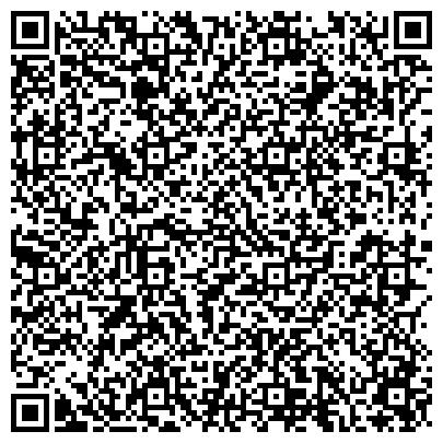 QR-код с контактной информацией организации Отделочник