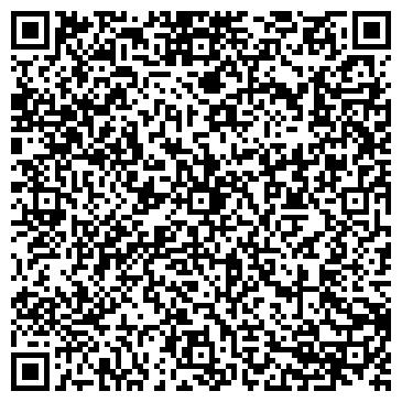 QR-код с контактной информацией организации ГОРОДСКАЯ ПОЛИКЛИНИКА № 73