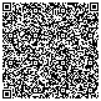 QR-код с контактной информацией организации ПЕНСИОННЫЙ ФОНД РФ, Главное управление № 3, управление № 2