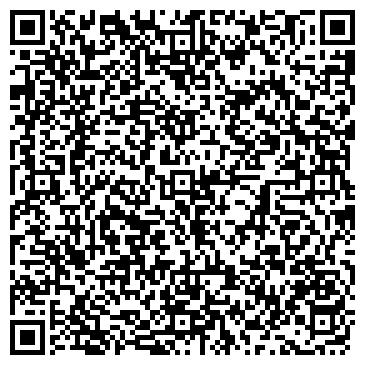 QR-код с контактной информацией организации Окружное эндокринологическое отделение
