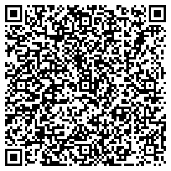 QR-код с контактной информацией организации NISSAN NATC GROUP