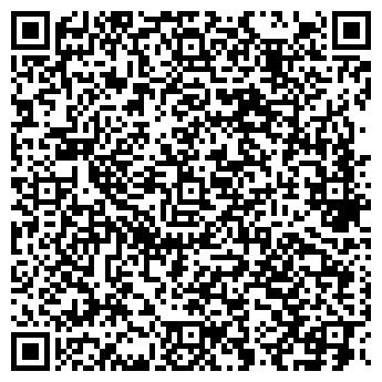 QR-код с контактной информацией организации БЛОК MITSUBISHI
