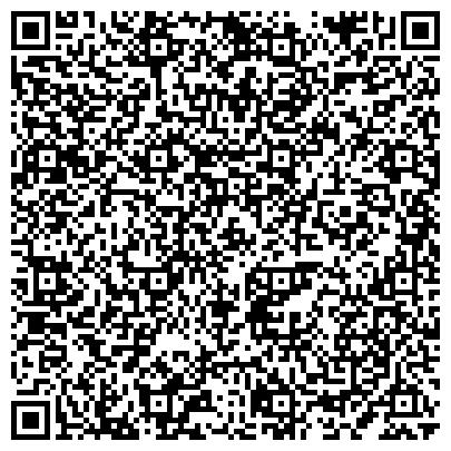QR-код с контактной информацией организации РОСНО-МС, ОАО, страховая компания, Кировское агентство