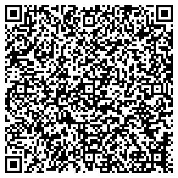 QR-код с контактной информацией организации Зооэлит