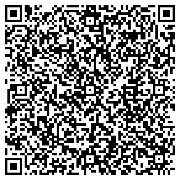 QR-код с контактной информацией организации МАКС, АО