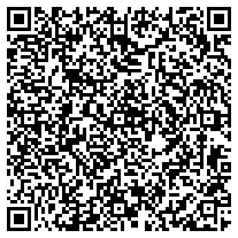 QR-код с контактной информацией организации АВТО-ХЕНДЛЕР