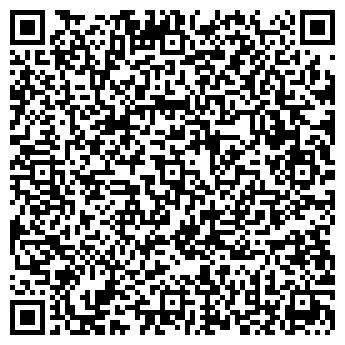 QR-код с контактной информацией организации AUTO1CARS