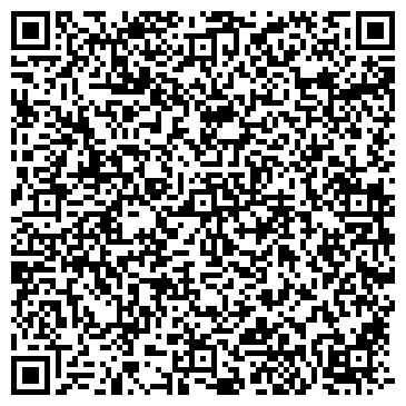 QR-код с контактной информацией организации Зооветцентр
