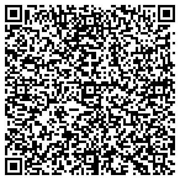 QR-код с контактной информацией организации ООО АСКО-Забота