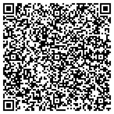 QR-код с контактной информацией организации АльфаСтрахование, ОАО