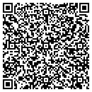 QR-код с контактной информацией организации ЭЛЬ ВУДС