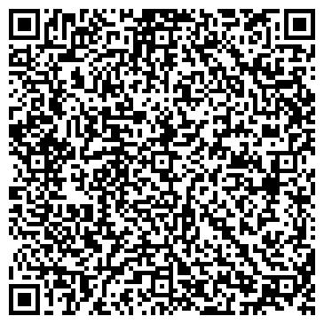 QR-код с контактной информацией организации ГОРОДСКАЯ ПОЛИКЛИНИКА № 72