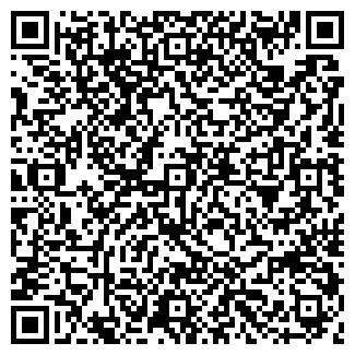 QR-код с контактной информацией организации ЛЭЙН-ЛАЙН