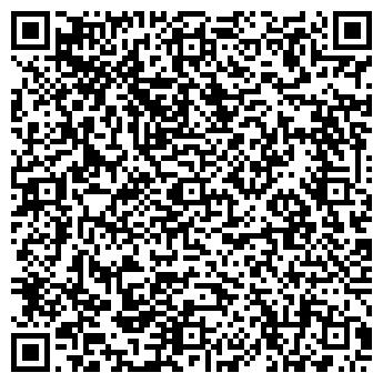 QR-код с контактной информацией организации СП-СТУДИЯ