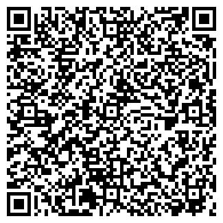 QR-код с контактной информацией организации УРАЛСИБ ФК