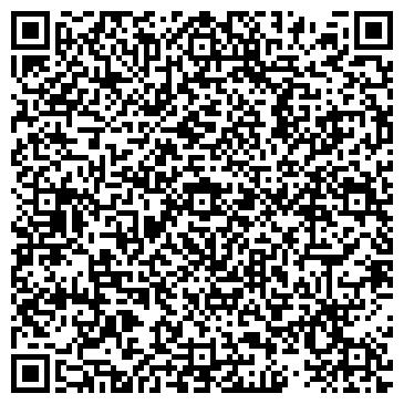 QR-код с контактной информацией организации ООО Росгосстрах
