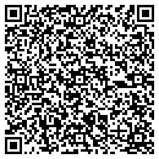 QR-код с контактной информацией организации ТВИНЗ