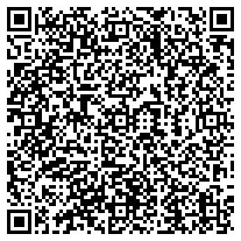 QR-код с контактной информацией организации BIOGENIE