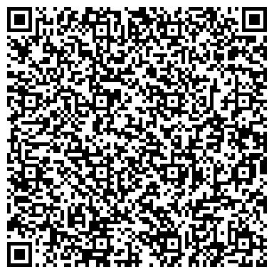 QR-код с контактной информацией организации Наш хозяйственный