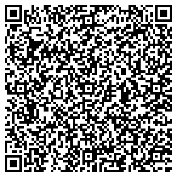 QR-код с контактной информацией организации МФЦ РАЙОНА ПЕРОВО