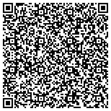 QR-код с контактной информацией организации Евросеть, сеть салонов связи, Московская область