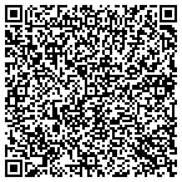 QR-код с контактной информацией организации ЭВОЛЮЦИЯ ФИТНЕСА