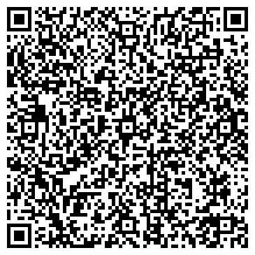 QR-код с контактной информацией организации ООО Алант