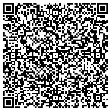 QR-код с контактной информацией организации ООО Петроскан