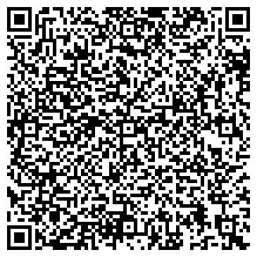 QR-код с контактной информацией организации ООО Феникс-Авто Карелия