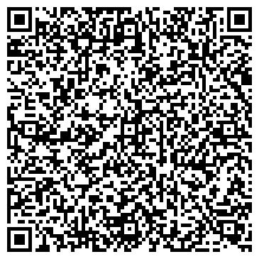 QR-код с контактной информацией организации ALARM auto