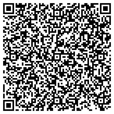 QR-код с контактной информацией организации ООО ВестЛайн