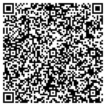 QR-код с контактной информацией организации GRANDAUTO