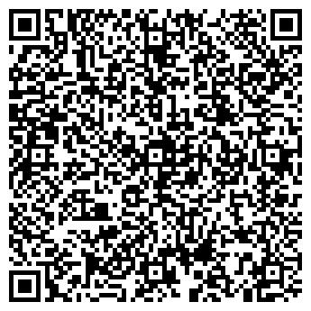 QR-код с контактной информацией организации ШКОЛА № 1041