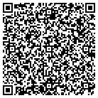 QR-код с контактной информацией организации ДЕТСКИЙ САД № 950