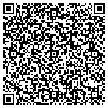 QR-код с контактной информацией организации ДЕТСКИЙ САД № 671