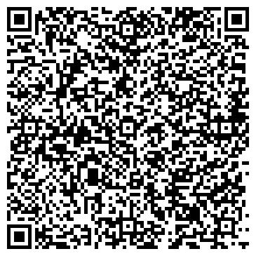 QR-код с контактной информацией организации Ситно, сеть продуктовых магазинов