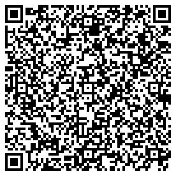 QR-код с контактной информацией организации ДЕТСКИЙ САД № 177