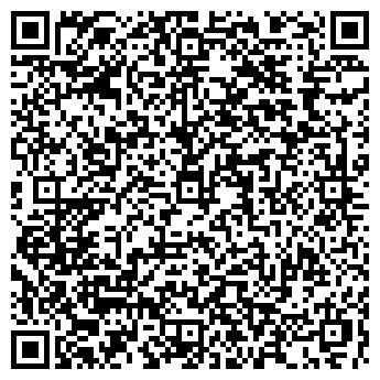 QR-код с контактной информацией организации ДЕТСКИЙ САД № 2224