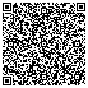 QR-код с контактной информацией организации Модельная библиотека №2