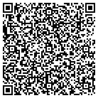 QR-код с контактной информацией организации ДЕТСКИЙ САД № 968