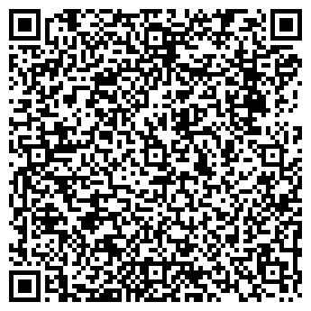 QR-код с контактной информацией организации ДЕТСКИЙ САД № 829