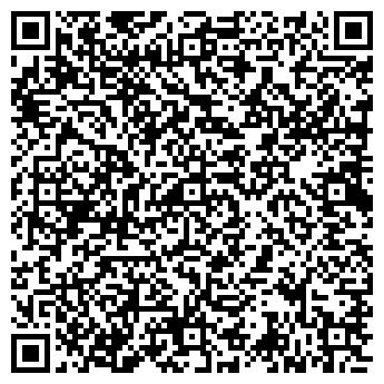 QR-код с контактной информацией организации ШКОЛА № 846